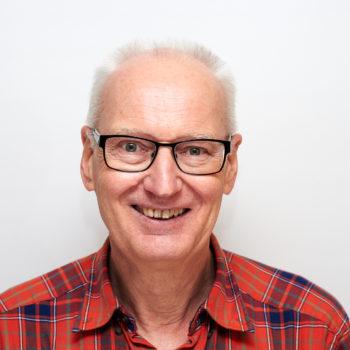 Lutz Albrecht